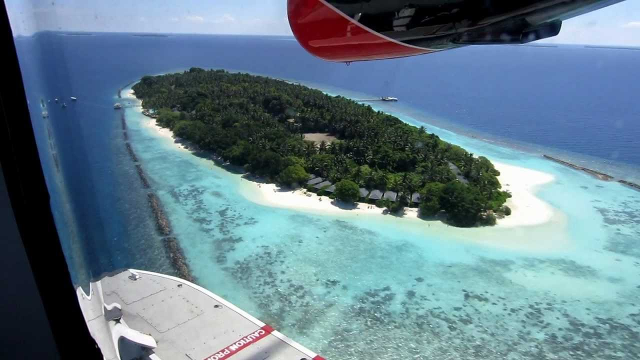 Maldives Royal Island Resort Amp Spa 1080hd Youtube