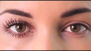 Long, thick & voluminous lashes! (mascara routine) Thumbnail