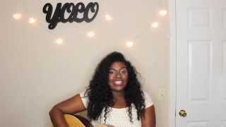 Right Hand - Drake Cover (Gabrielle)