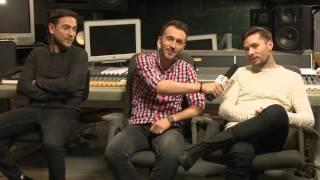 Vanotek, The Code & Georgian, mesaj pentru fanii Eurovision Romania 2016