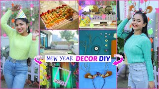 7 IDEAS for New Year Party Decoration PhotoBooth DIYs | DIYQueen