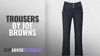 Top 10 Joe Browns Trousers [2018]: Joe Browns Women