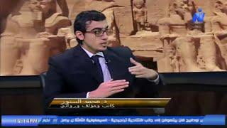 الروائي المصري محمد السنور يستعد لنشر روايته الجديدة