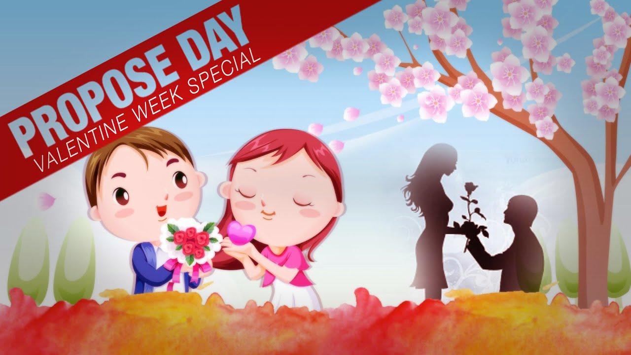 propose day special pic