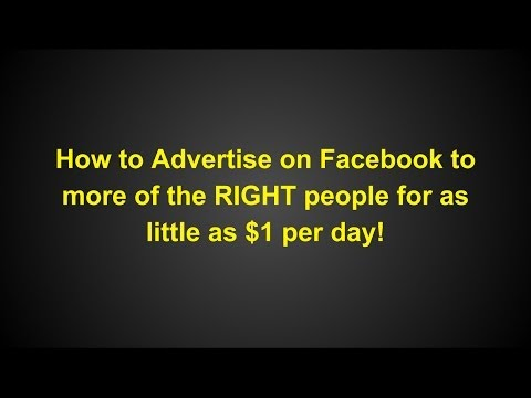 Drive Down Your Advertising Costs Whilst Boosting Your Sales with This Super Simple Advertising S...