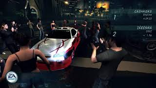 Need for Speed Underground REDUX - Final Race