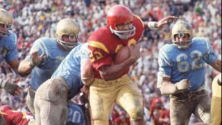 OJ Simpson was UNSTOPPABLE 🔥 The GREATEST USC vs. UCLA Game EVER