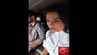 Юля и Тигран Салибековы прямой эфир 7 09 2018 Дом2 новости 2018