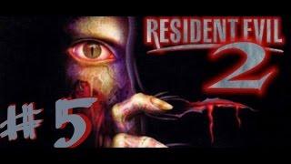Resident Evil 2 | Part 5 | Chestburster