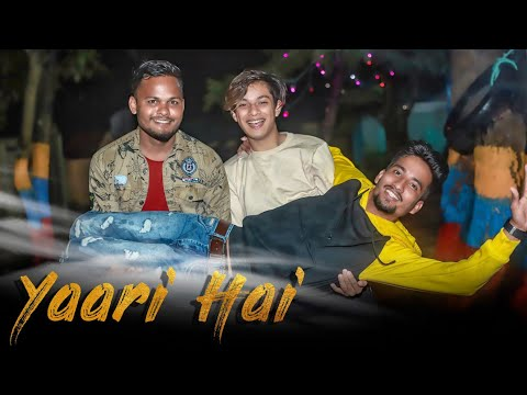 yaari-hai---tony-kakkar-|-asif-shaikh-(alex)-|-viru-mishra-|-sunny-varma-|-music-video