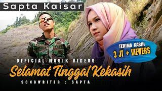 PRADA SAPTA KAISAR SELAMAT TINGGAL KEKASIH MP3