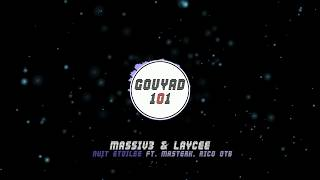 Download Massiv3 & Laycee - Nuit Étoilée Ft. MasterK, Rico OTB MP3 song and Music Video