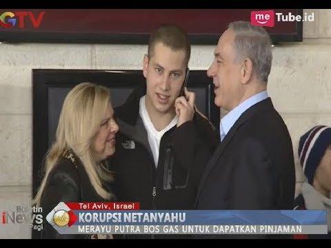 Rekaman Bocor, Putra Perdana Menteri Israel Pinjam Uang Untuk Bayar Penari Telanjang - BIP 10/01