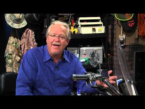 Dennis Swanberg and The ManCode