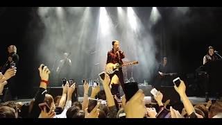 Lacrimosa Nach dem Sturm | Moscow | GlavClub | 21.11.2017 | 1080p60 FLAC24/196