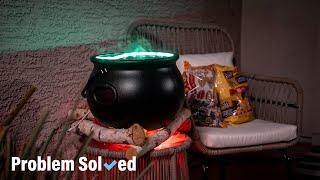 DIY Trick or Treat Halloween Hacks | Problem Solved