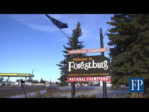 Forestburg Must Change With Closure Of Coal Mine