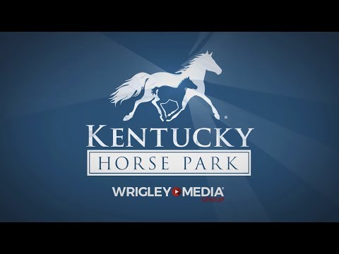 Welcome To The Kentucky Horse Park!