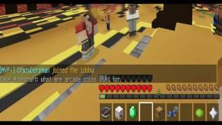 Minecraft | HYPIXEL DELIVERY MAN (ECO-ECO-ECO)