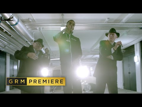 Pete & Bas ft. M24 - The Old Estate [Music Video] | GRM Daily