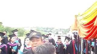 Thailand, RSTDC :42. PSU graduated day