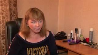 Женщина-гермафродит из Иркутска