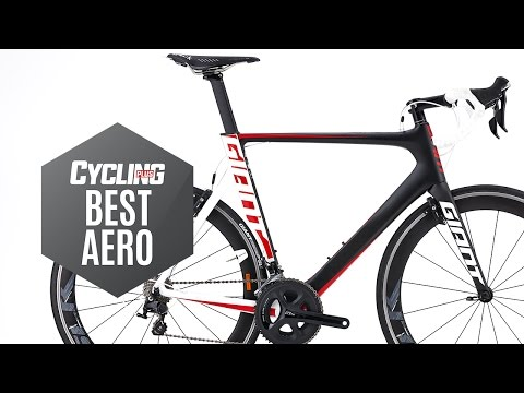 Giant Propel Advanced Pro 2 - Bike of the Year - Best Aero