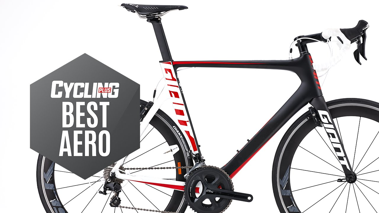 146da3e0819 Giant Propel Advanced Pro 2 - video - BikeRadar