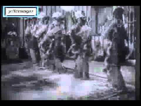 OST Si Tanggang 1961 - Lanang Si Paku Lanang