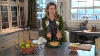 New Tracy Porter Cooking Video... Baked Brie With Puff Pastry