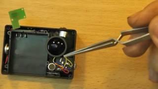 Камера и звук для видеоблогов // Как улучшить звук с экшн камеры + гнездо для внешнего// sj4000(, 2016-11-26T10:46:25.000Z)