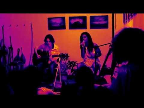 Aline Lobo/ Sonora - Ciclo Internacional De Compositoras (Salvador -Ba)