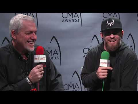 Brantley Gilbert | New Duet with Lindsay Ell and His 850HP Truck