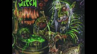 Acid Witch - Swamp Spells