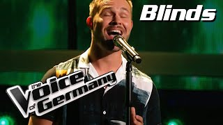 Des'ree - You Gotta Be (Maciek) | The Voice of Germany | Blind Audition