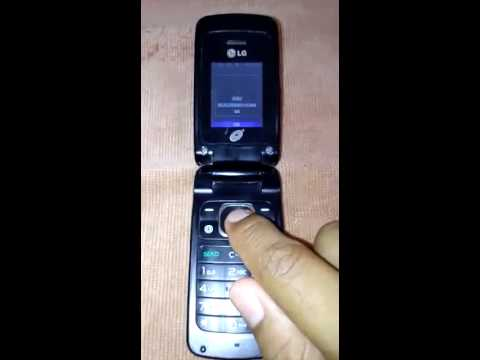 Drivers for LG cell phone - Microsoft Community