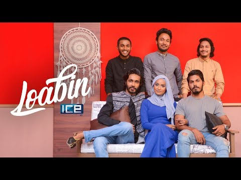 Loabin S02E05 Meet the Romeos this EID - Azey - Yunaan - Jumah - Shiban and Dhon Ayya