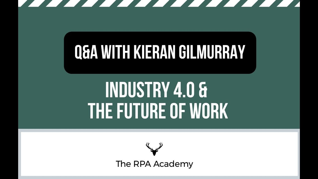 RPA Academy Webinars | LinkedIn