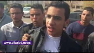 والد «فقيد الدراجات»: سأقاضي عزام ومجلسه ولن أترك حق ابني.. فيديو