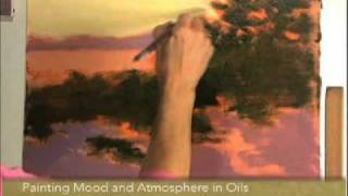 Mood & Atmosphere in Oils with Carolyn Lewis