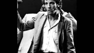 Bruce Springsteen Adam raised a Cain 24 Juin 1978 Live In Portland