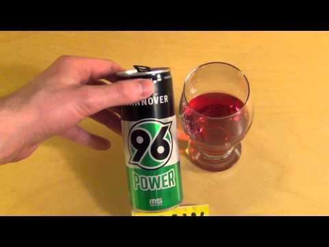 Hannover 96 Power Energy MS Arnea Drink