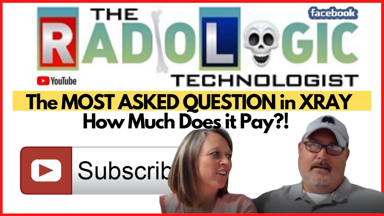 Download Rad Tech Salary and Pay - Two Rad Techs Talk About It