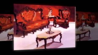 Antique Reproduction Furniture - Add Elegance To Your Home