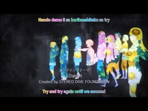 OST Kyoukai no Kanata - Daisy (Acoustic ver.)