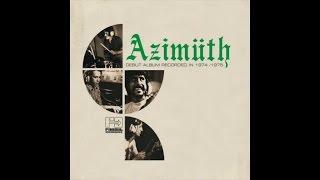 Gambar cover Azymuth - Linha Do Horizonte