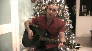 On A Snowy Christmas Night ~ Elvis cover Joe Var Veri