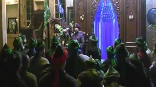 Allah, Allah (Rajab 1436H - General Zikr)