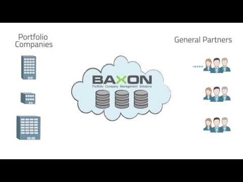Baxon Solutions - Private Equity Software