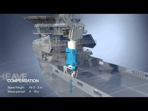 BM-T40 animation